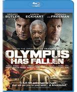 Olympus Has Fallen (Blu-ray, 2013) - $0.00