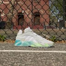 Adidas Originali Streetball Scarpe Bianco/Acquamarina Scarpe Sportive - $155.12