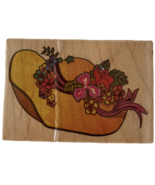 Decorative Straw Hat Stamp Ladies Womens Spring Fashion Card Making Pape... - $4.50