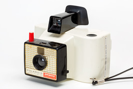 Vintage Polaroid Swinger Model 20 Camera - $20.00