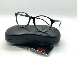 New Ray-Ban Optical Rb 5371 2012 Tortoise Eyeglasses Frame 51-18-140MM - $77.57