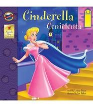 Cinderella | Cenicienta (Keepsake Stories, Bilingual) - $4.80