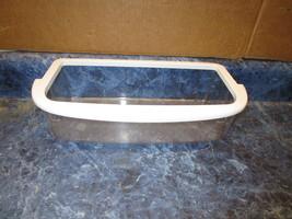 AMANA REFRIGERATOR DOOR BIN PART# W10371193 - $16.00