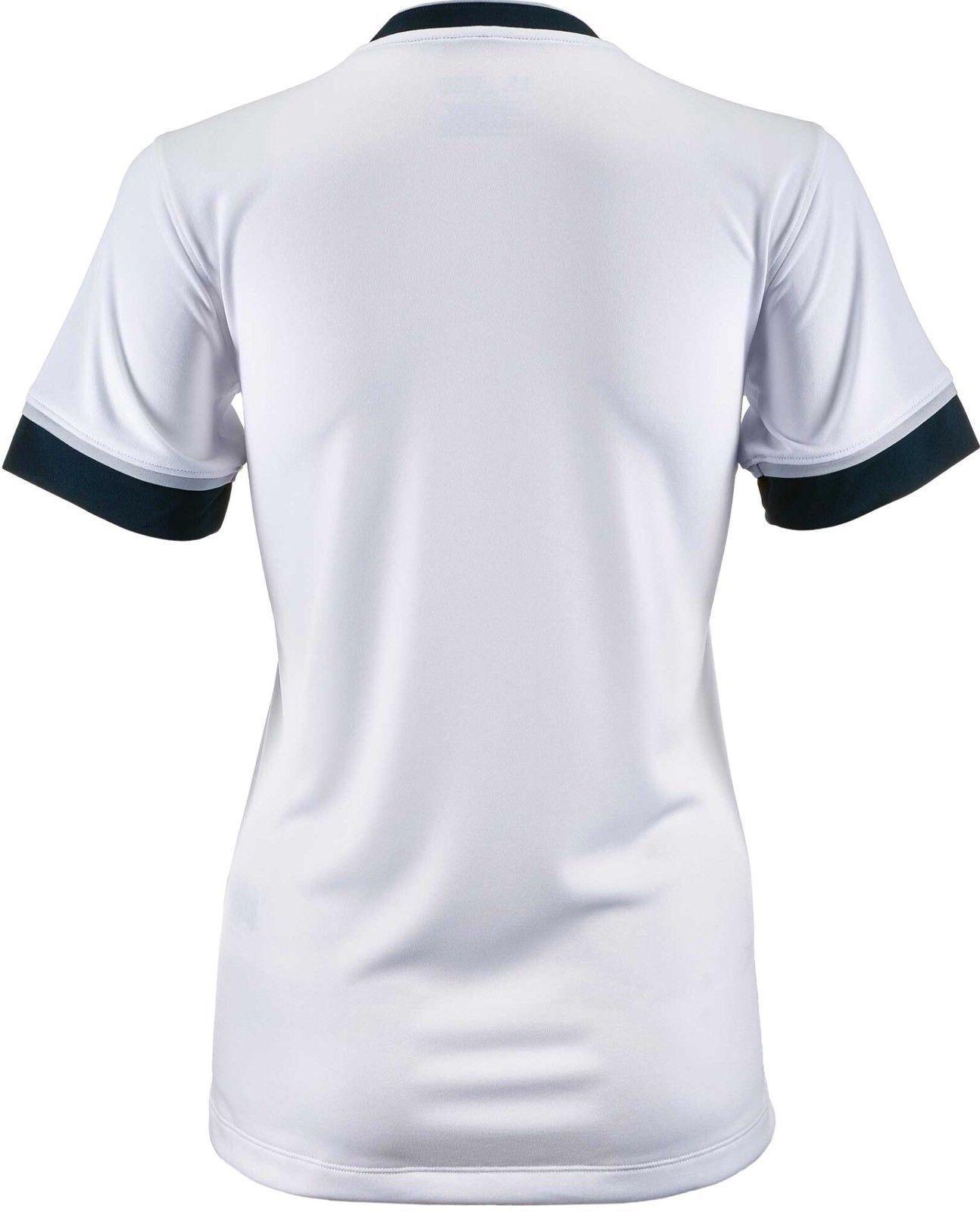 2015-16 Tottenham Under Armour Women's XL Blank Home Soccer Jersey