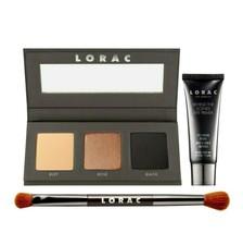 LORAC Pocket PRO 2 PALETTE  Eyeshadow Palette/Primer/Dual Ended Brush - $34.60