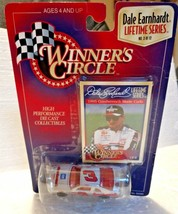 Dale Earnhardt 1995 Good-wrench Chevy Lifetime Series #3 of 12 Winner's ... - $4.90