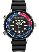 Seiko Solar ANALOG-DIGITAL Prospex Divers Watch (Warranty & Fedex 2 Day) - $389.81