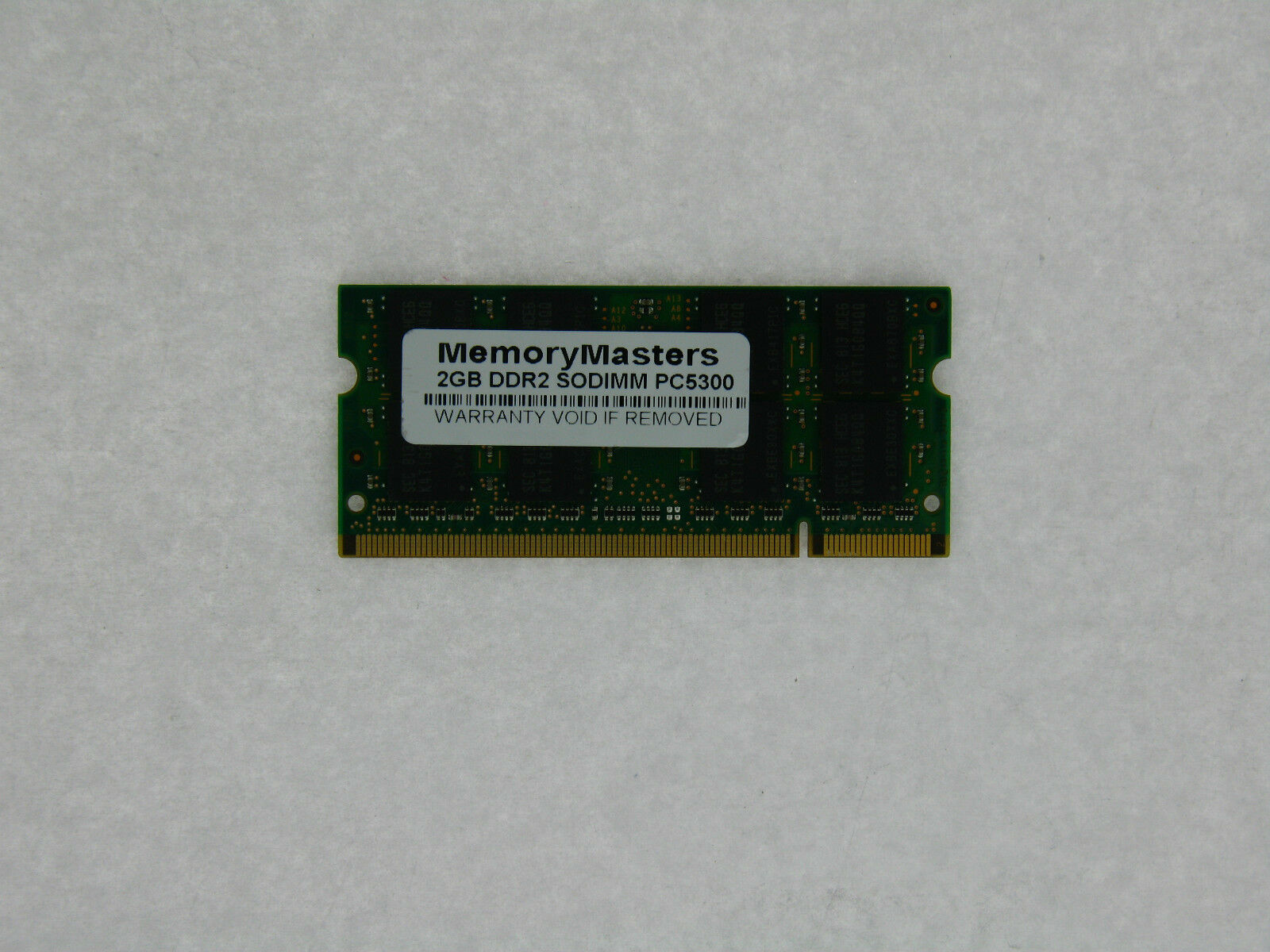 2GB MEMORY FOR ACER EMACHINES  422G16 422G25MI 423G16 423G16MI 423G25MI 4520 - $23.04