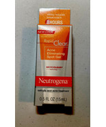 Neutrogena Rapid Clear Acne Eliminating Spot Gel 0.5 Ounce - $12.13