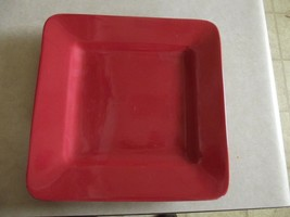 Home Tabasco Red salad plate 2 available - $3.07