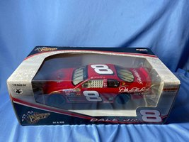 Winners Circle 2006 Nascar 8 Menards Dale Earnhardt Jr Chevrolet 47779 Red Car - $14.99