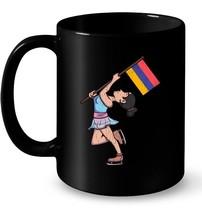 Armenia Figure Skating for Armenian Skaters Gift Coffee Mug - $13.99+
