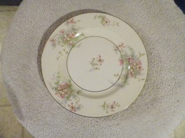 Theodore Haviland salad plate (Apple Blossom) 8 available - $11.58
