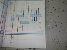 2008 Toyota Highlander Électrique Diagramme Câblage Dépannage Manuel Ewd... - $29.64