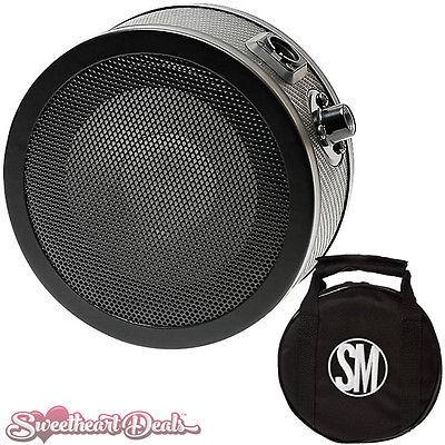 solomon mics lofreq microphone sub kick drum recording mic black with bag microphones. Black Bedroom Furniture Sets. Home Design Ideas