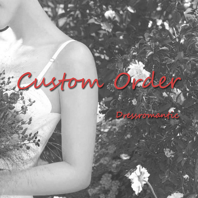 Customorder