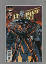 Danger Girl #6A - December 1999 -  Cliffhanger / Wildstorm - Campbell, H... - $1.57
