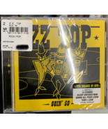 ZZ Top Goin 50 Greatest Hits CD Sharp Dressed man, Legs, Gimme All Your ... - $19.75