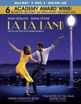 La La Land (Blu Ray/DVD W/Uv)