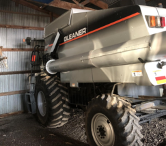 2003 GLEANER R65 For Sale In Summerfield, Illinois 62289 image 3