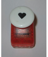 """HEART Love Paper Punch Cutting Edge Approx. 3/8"""" Punchie - $5.93"""
