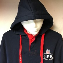 NFL Junior Player Development Hoodie Youth S Boxer & Stone Handcrafted R... - $59.54