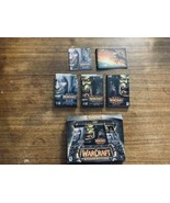 Warcraft III Battle Chest Guides and Manual 2003 No Discs - $9.49