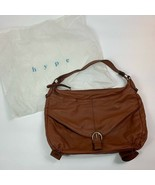 NEW HYPE Brown leather purse - $69.30
