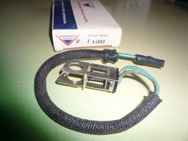 F 54682 Wagner Stop Lite Switch Ford Thunderbird Truck NOS Vintage - $7.84