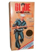 G.I. Joe World War II Action Sailor 1996 Limited Edition 50th Anniversar... - $58.91