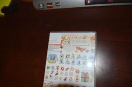 Anita Goodesign - Holiday Extravagansa NO BOOK - $54.23