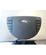 GSB611 Driver Steering Wheel SRS Restraint  2006 Ford Freestyle 3.0 6F93... - $120.00