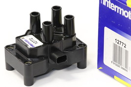 12772 Ignition Coil Ford C-MAX Fiesta Focus Mondeo Mazda 2 Volvo S40 V50 1350562 - $46.55