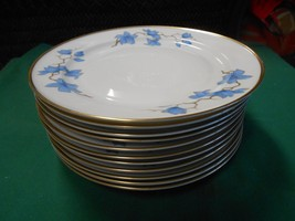 "Beautiful RARE Vintage ROSENTHAL Selb Germany U.S.Zone ""Helena"" 11 BREAD... - $69.01"