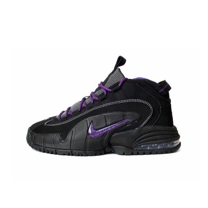Nike Air Max Penny Le GS 50 315519 001 and 50 GS similar items 0f1e7b
