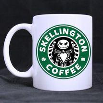 about Custom Funny The Nightmare Before Christmas 11 Oz Coffee Mug Tea - $13.99
