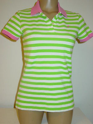 939ceab62a688b Lilly Pulitzer Women s polo shirt top lime and 50 similar items