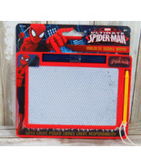 Doodle Board Marvel Ultimate Spiderman Magnetic Doodble Board - $3.93