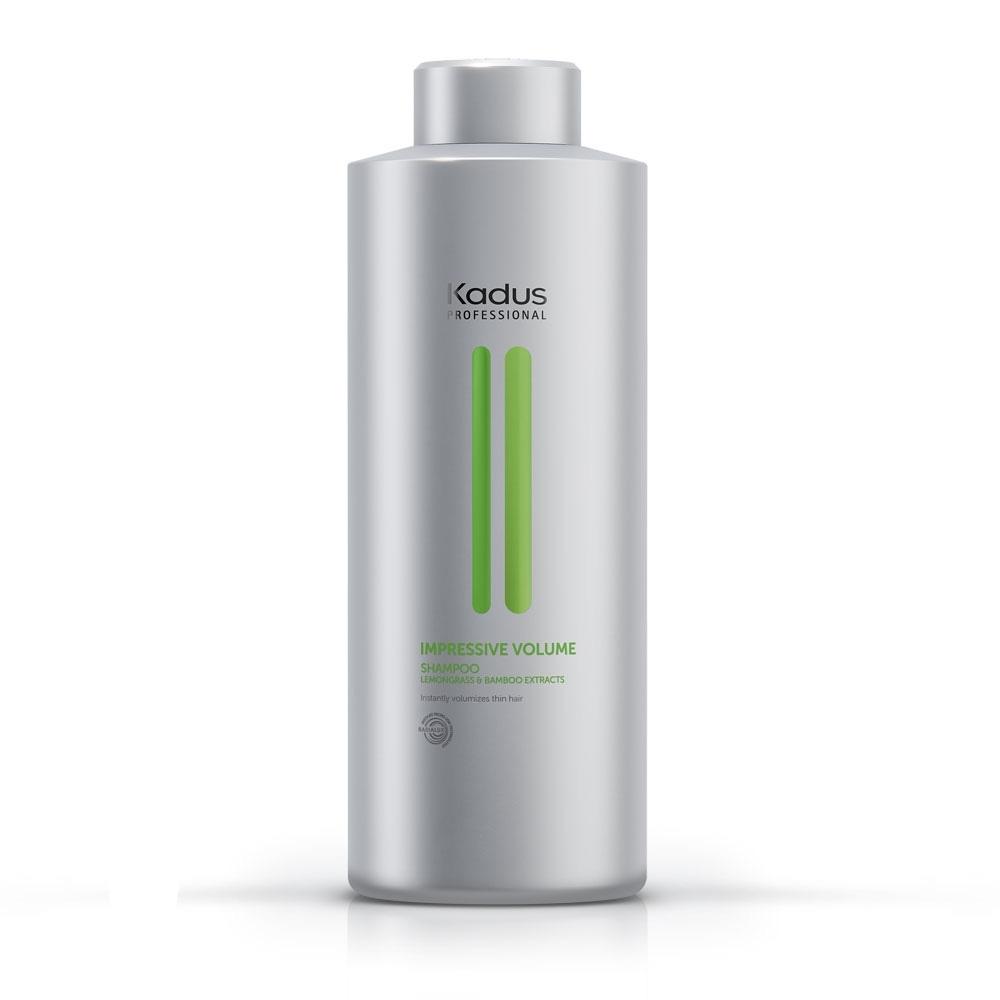 Kadus Impressive Volume Shampoo  33.8oz