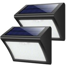Lampe Solaire Extérieur,Yacikos 60 LED Lumière Sécurité étanche avec...  - $35.15