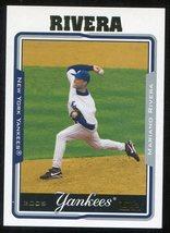 2005 Topps #118 Mariano Rivera - $3.00