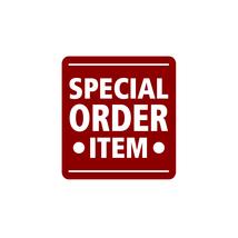 GUSHER - LB Bag - Pound Custom Big Bag - SPECIAL ORDER