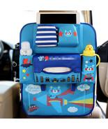 New Design Baby Stroller Bag PRO Waterproof Universal Hanging Basket 54*... - $32.00