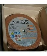 "Box of 10 - New in Box - STIHL - K-ME  - 9"" - 230MM  - CUTTING WHEEL - A... - $97.99"