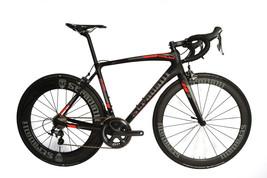 CARBON ROAD BIKE BICYCLE STRADALLI SAN REMO SHIMANO ULTEGRA 8000 AERO WH... - €2.913,12 EUR