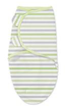 Summer Infant SwaddleMe - Sweet Stripes Small NEW - $13.09