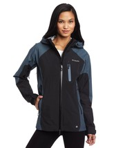 COLUMBIA Compounder II 2 Shell jacket Omni-Dry waterproof XS NWT women's... - $112.16