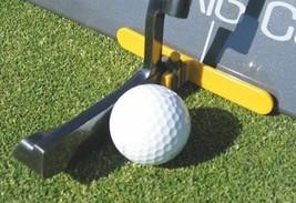 Eyeline golf putter guide training ball training aid - $19.30