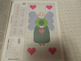 Needlecraft Shop Crochet Spiritual Comfort Afghans Patterns instructions... - $4.50