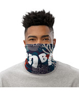 NECK GAITER by KonbiT - $13.99